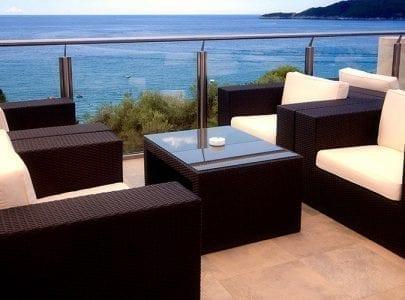 The Right Patio Furniture