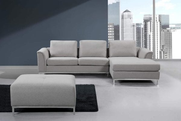 OLLON Right Facing Sectional Sofa