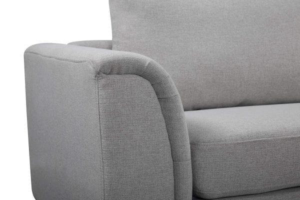 OLLON Right Facing Sectional Sofa