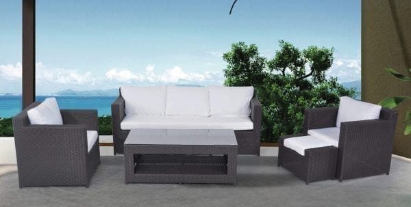 outdoor patio furniture