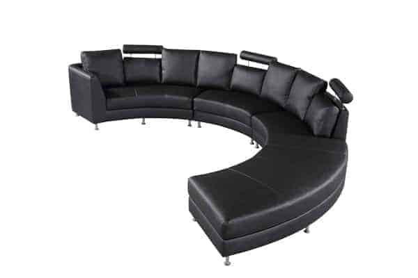 Rossini Sectional Sofa