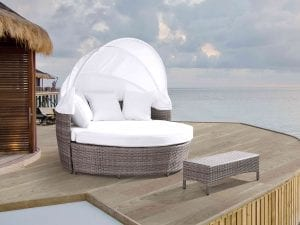 Outdoor Loveseat