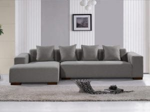 LYON Left Facing Sectional Sofa