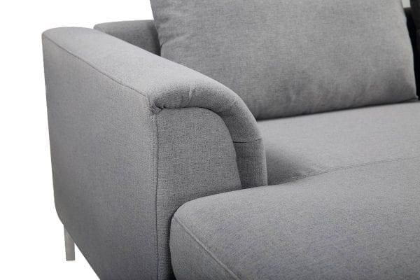 OLLON Left Facing Sectional Sofa