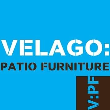 Velago Patio Furniture
