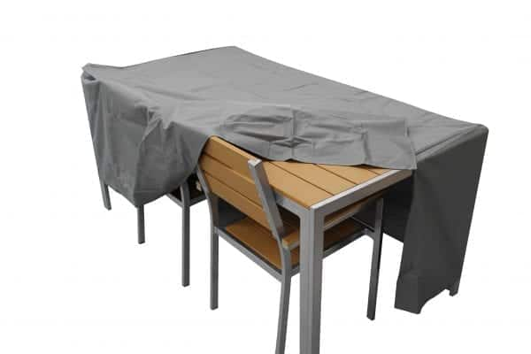 Patio Dining Set Protective Cover