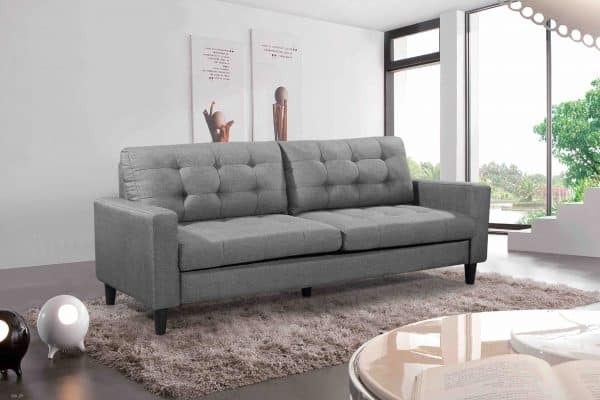 Geneva 3-Seater Sofa